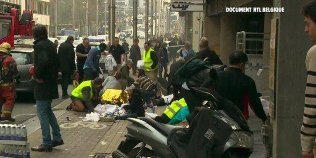 Los terroristas han ido a por el lado más internacional y europeo de