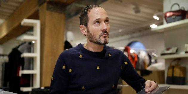 Josep Font, Premio Nacional de Moda: sus grandes vestidos
