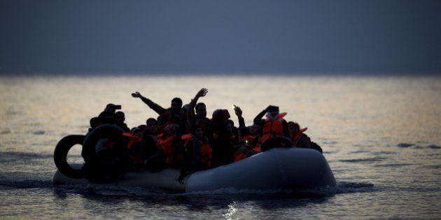 Cómo contar un historia tierna de refugiados a base de