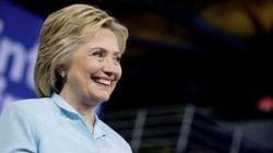 El PNV estará en la proclamación de Hillary Clinton como candidata a la