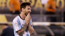 La foto de Messi de la que todo el mundo