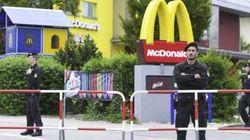 El padre del tirador de Múnich alertó a la policía al reconocerlo en un