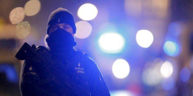 Detienen a siete presuntos terroristas en