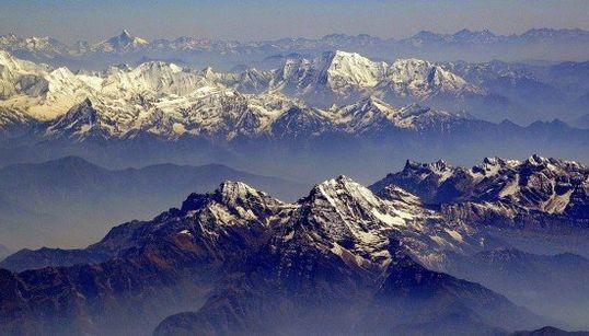 Día Internacional de las Montañas: estos son los 10 picos más altos del mundo