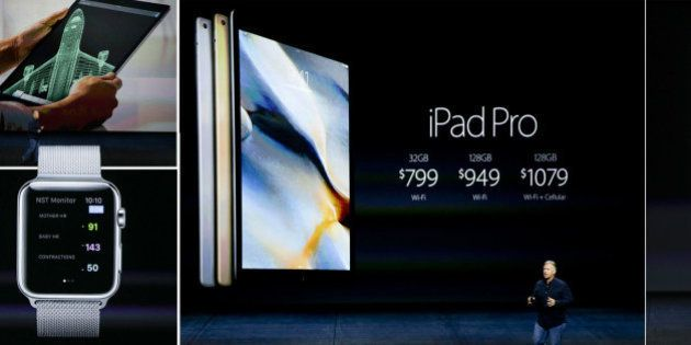 DIRECTO | Presentación del nuevo iPhone y Apple