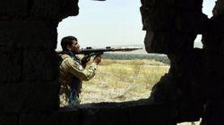 Muertos 63 miembros del Estado Islámico en una ofensiva del Ejército afgano en