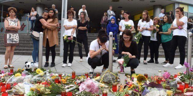 La Policía detiene a un amigo del atacante de Múnich por no informar de sus