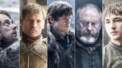 El actor más bocazas de 'Juego de Tronos' suelta 'spoilers' de la sexta