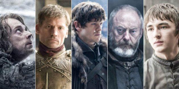 El actor más bocazas de 'Juego de Tronos' revela qué le va a pasar a su personaje en la sexta