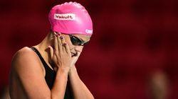 Siete nadadores rusos, excluidos de los Juegos