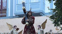 La Semana Santa en Santa Cruz de La