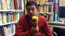 Piketty: