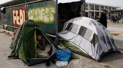 Grecia aprueba su nueva legislación sobre asilo y devolución de