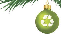 Navidades sostenibles: cómo hacer que las fiestas sean