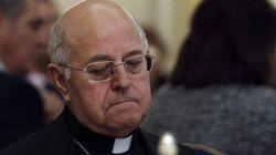 Los obispos piden perdón por los