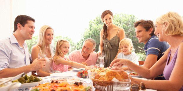 'Mindful Eating': la mejor 'no dieta' para controlar y perder