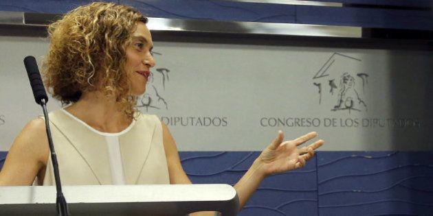 El PSOE exige a Rajoy ir a la investidura aunque necesite más