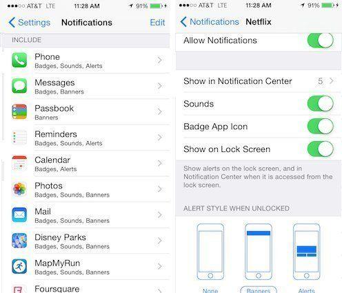 Prolongar la batería del iPhone: cómo conseguirlo con el iOS