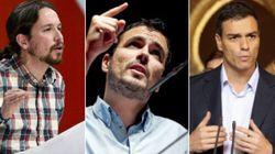 ENCUESTA: De ellos tres... ¿A quién votarías