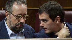 Girauta (Ciudadanos) denuncia amenazas de muerte de un usuario de