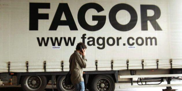 Fagor Electrodomésticos presenta el concurso de