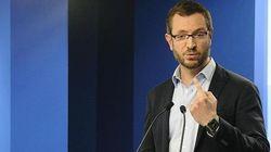 El PP ofrece a PSOE y C's hablar de todo, incluida la reforma laboral y la 'ley
