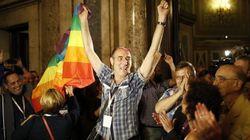 Cataluña aprueba la Ley contra la