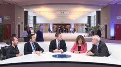 PP, PSOE, ERC y Podemos debaten en 'ElHuffPost' sobre Cañete