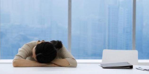 Astenia: por qué estamos tan cansados en