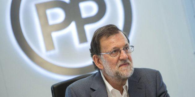 Rajoy prevé subir las pensiones un 0,25% y el sueldo de los funcionarios un 1% en