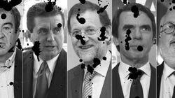 Los responsables políticos del 'Prestige' once años más