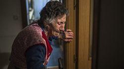 El Rayo Vallecano ayudará económicamente a la anciana desahuciada en