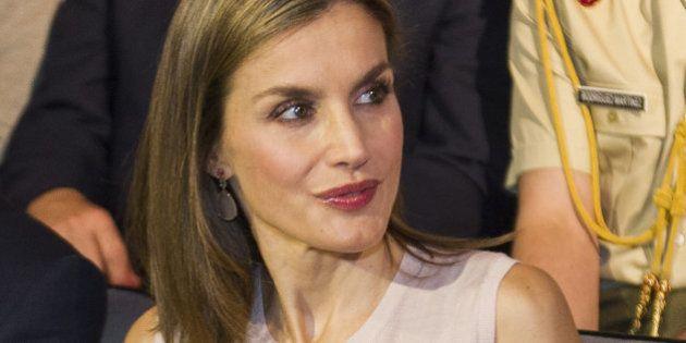 La reina Letizia reclama un debate serio sobre los horarios para facilitar la