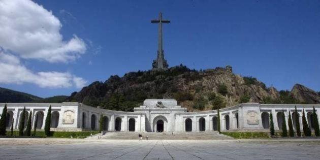 Patrimonio Nacional da luz verde a la primera exhumación en el Valle de los