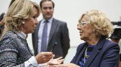 ENCUESTA: ¿Manuela Carmena o Esperanza