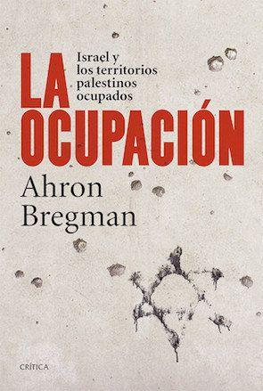 Ahron Bregman: