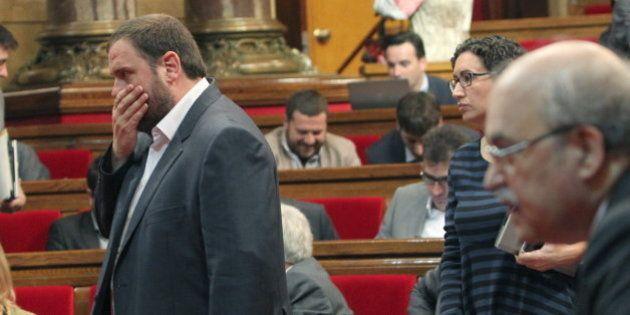 Oriol Junqueras: