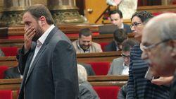 ¿Paralizar la economía catalana para conseguir la
