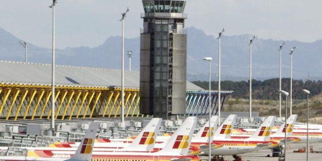 La UE autoriza a los pasajeros de avión a utilizar algunos aparatos electrónicos durante todo el