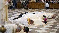 Así pide perdón el arzobispo de Granada por los casos de abusos
