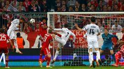 El Madrid calcina al Bayern de camino a Lisboa