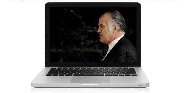 La juez procesa al PP y a su tesorera por destruir los ordenadores de