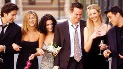 10 años sin 'Friends': qué hacen ahora sus