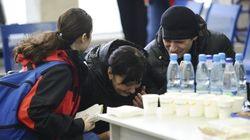 Rusia confirma la muerte de dos tripulantes