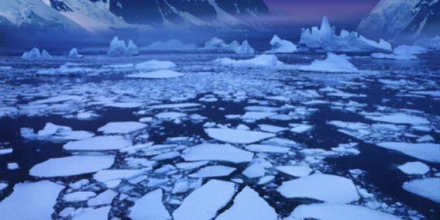 Un futuro recalentado: el informe sobre cambio climático de la Casa