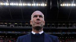 Zidane saca su lado más duro para zanjar la polémica con