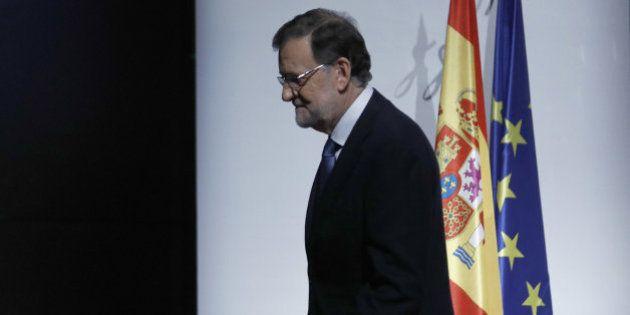 Rajoy acepta reformar la Constitución si se sabe cuál es