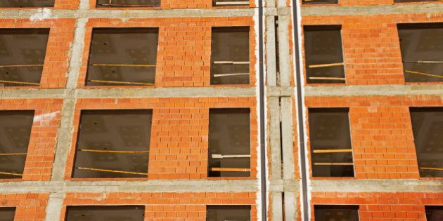 El 8,6 % de los inmuebles urbanos tienen construcciones