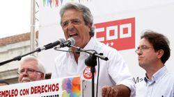 Cadena de dimisiones por el caso de las tarjetas B: UGT, PSOE,