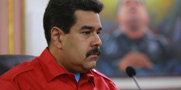Maduro acepta reunirse con la